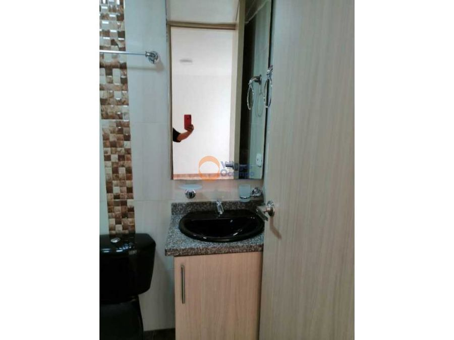 apartamento en venta en niza manizales