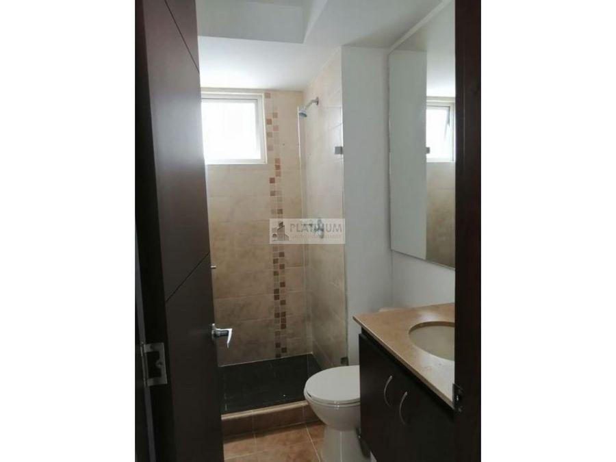 apartamento en venta en condominio en normandia cali fd