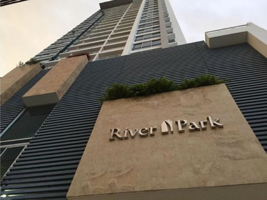 sea confiable vende apartamento en obarrio ph river park