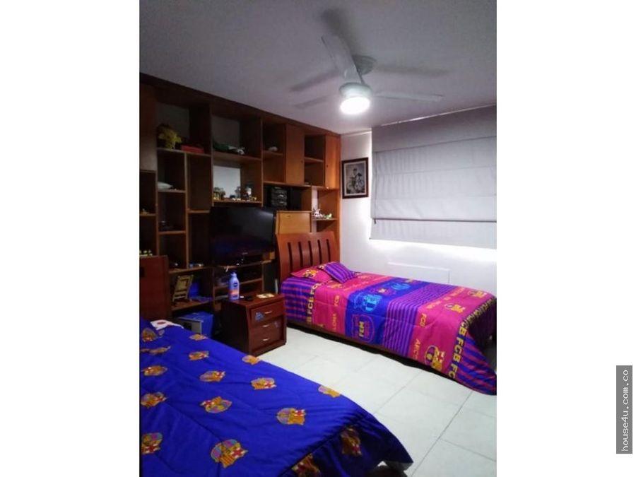 apartamento en venta en alto prado barranquilla