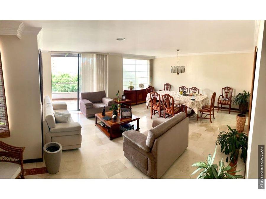 apartamento duplex en venta en condominio en arboledas cali fd