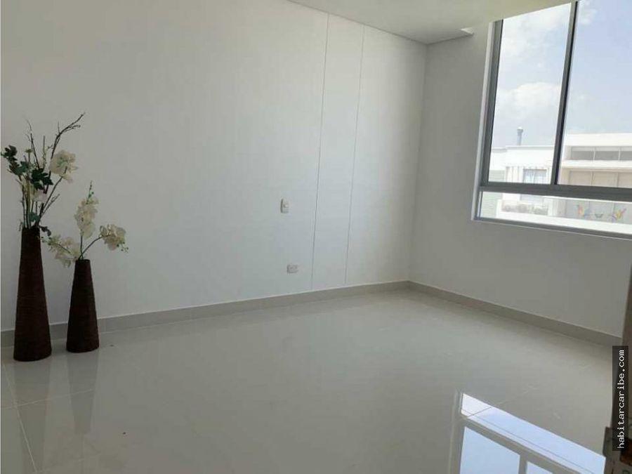 apartamento en venta en burano serena del mar