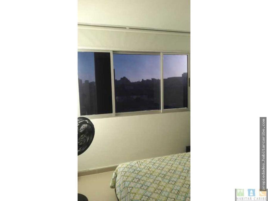 apartamento en venta en barranquilla riomar