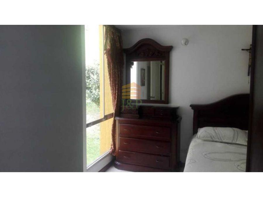 apartamento en venta en belen rincon