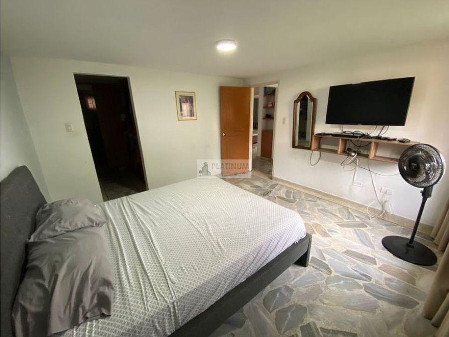 apartamento en venta en edificio en bella suiza cali