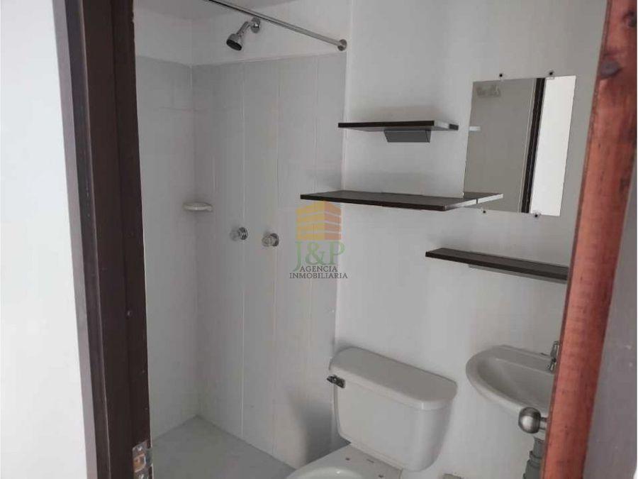 apartamento en venta en bello villas del sol
