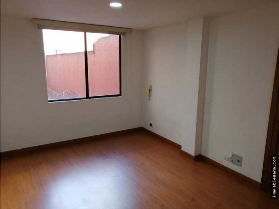 apartamento en venta en bogota
