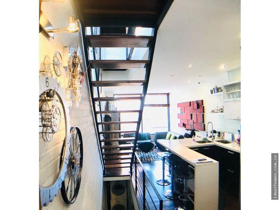 apartamento venta cabrera terraza bogota t