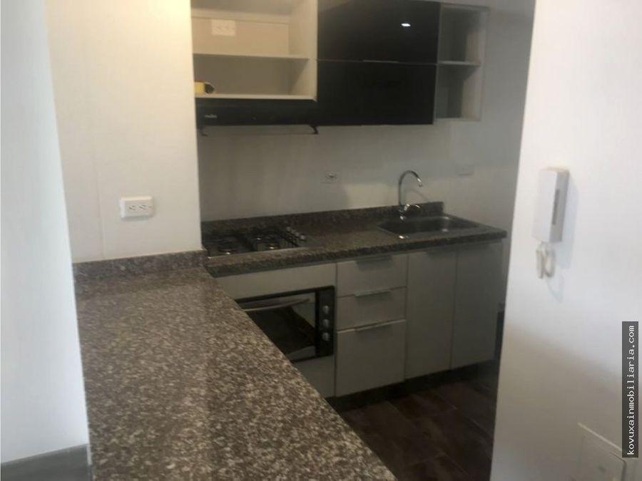 apartamento en venta en cajica
