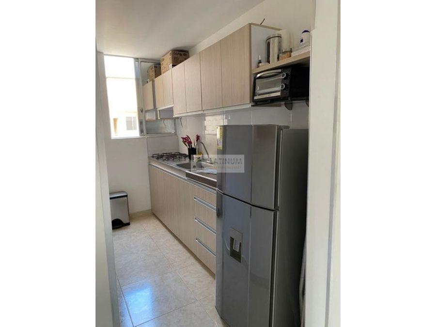 apartamento en venta en condominio en caldas cali fd1