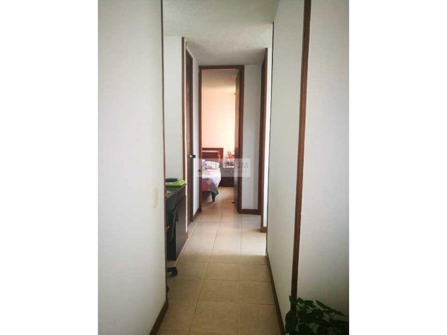 apartamento en venta en conjunto en lili cali