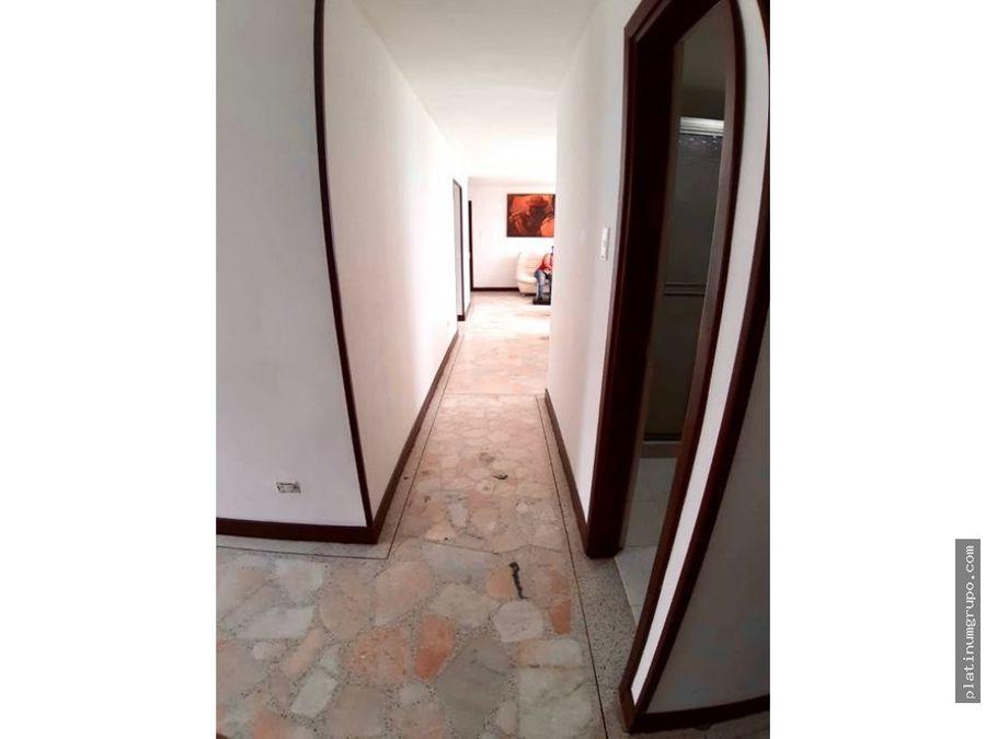 apartamento en venta en camino real cali fd