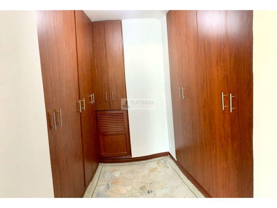 apartamento en venta en conjunto en camino real cali