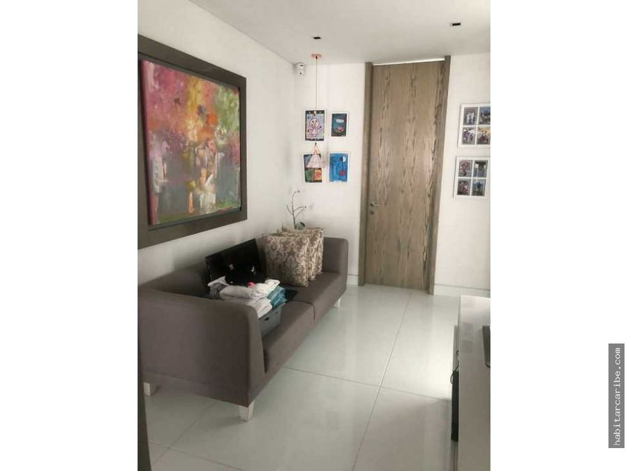apartamento en venta en castillogrande