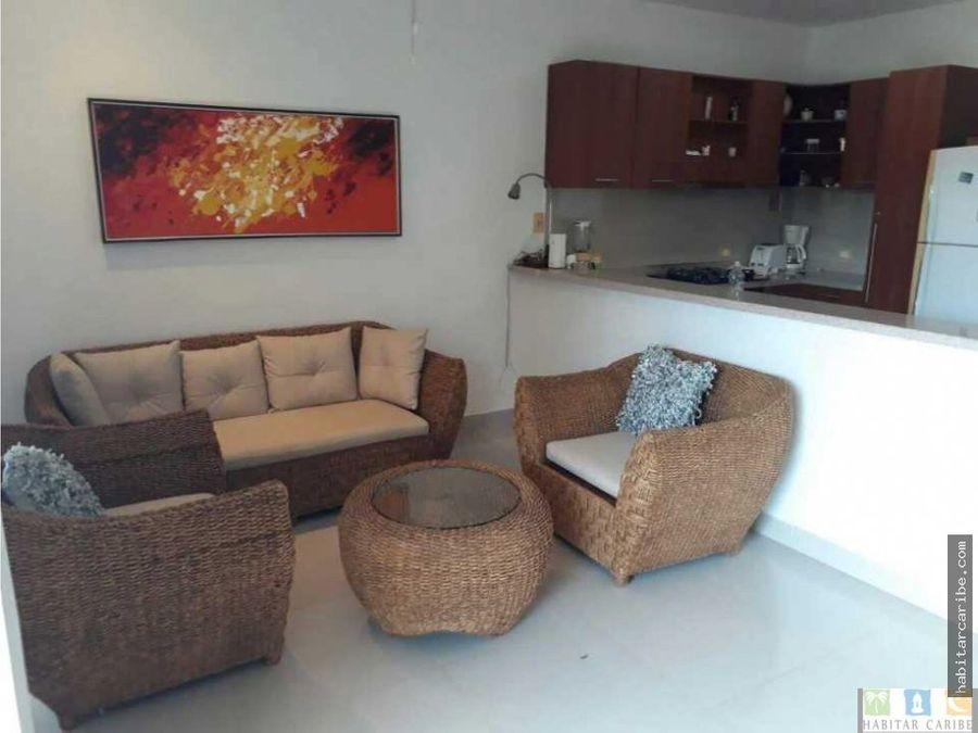 apartamento en venta en cartagena laguna club