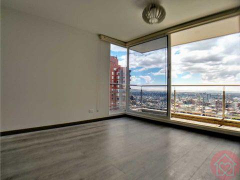apartamento venta balcon chapinero alto