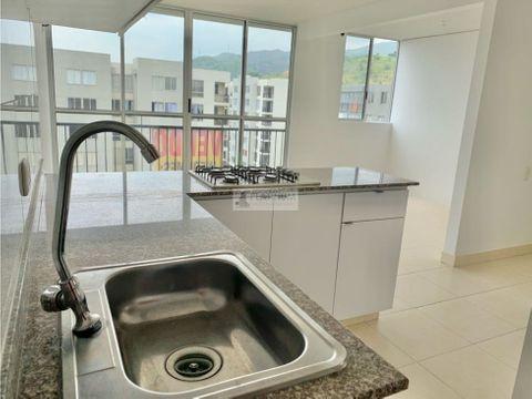 apartamento en venta en ciudad guabinas fd