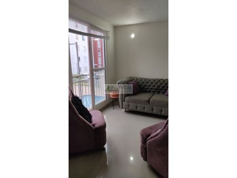 apartamento en venta en conjunto en ciudad pacifica cali