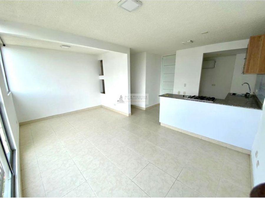 apartamento en venta en barichara en ciudad guabinas yumbo