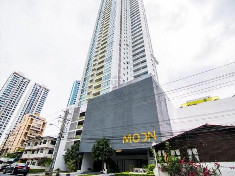apartamento en venta en coco del mar ph moon tower