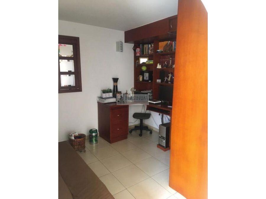 apartamento en venta en condominio en capri tc