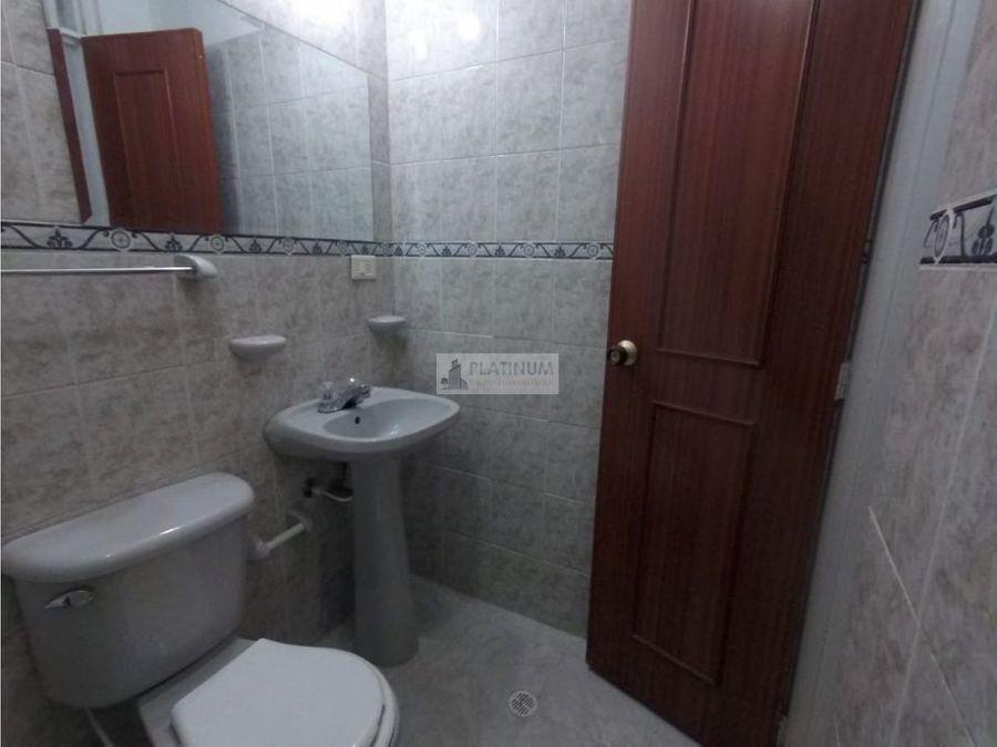 apartamento en venta en conjunto en el ingenio cali