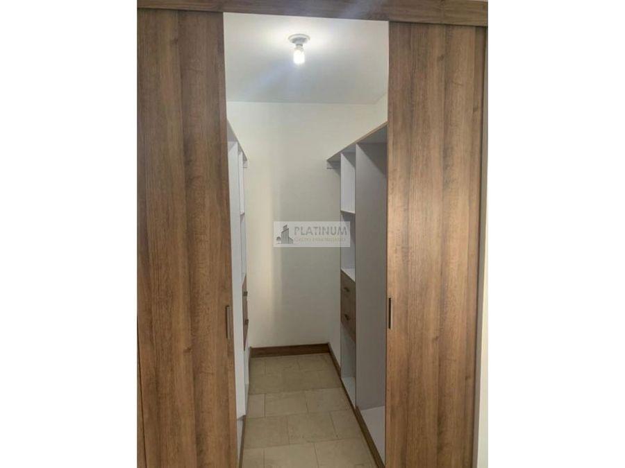 apartamento en venta en conjunto en santa teresita cali