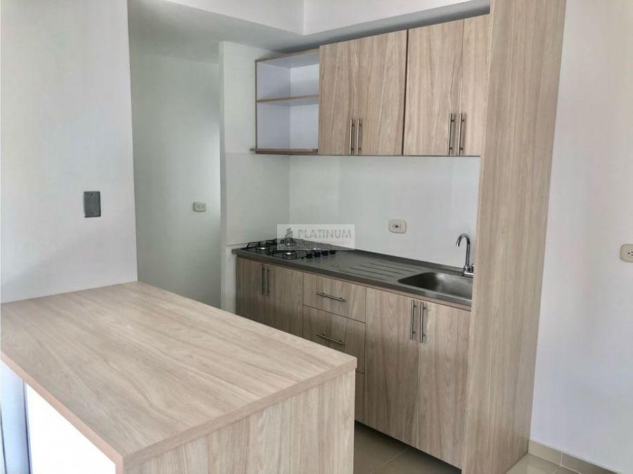 apartamento en venta en conjunto en ciudad melendez
