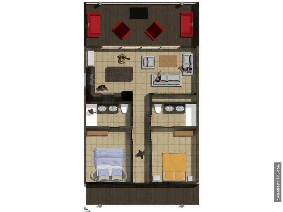 apartamento en venta en corazon del pueblo 4
