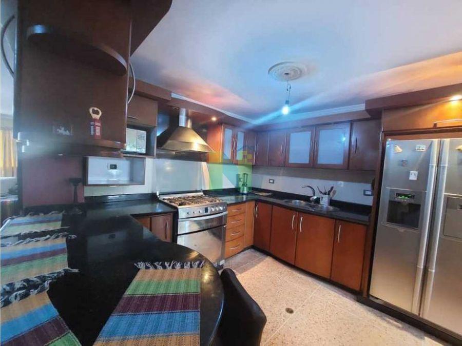 apartamento en venta en edificio marienza barquisimeto