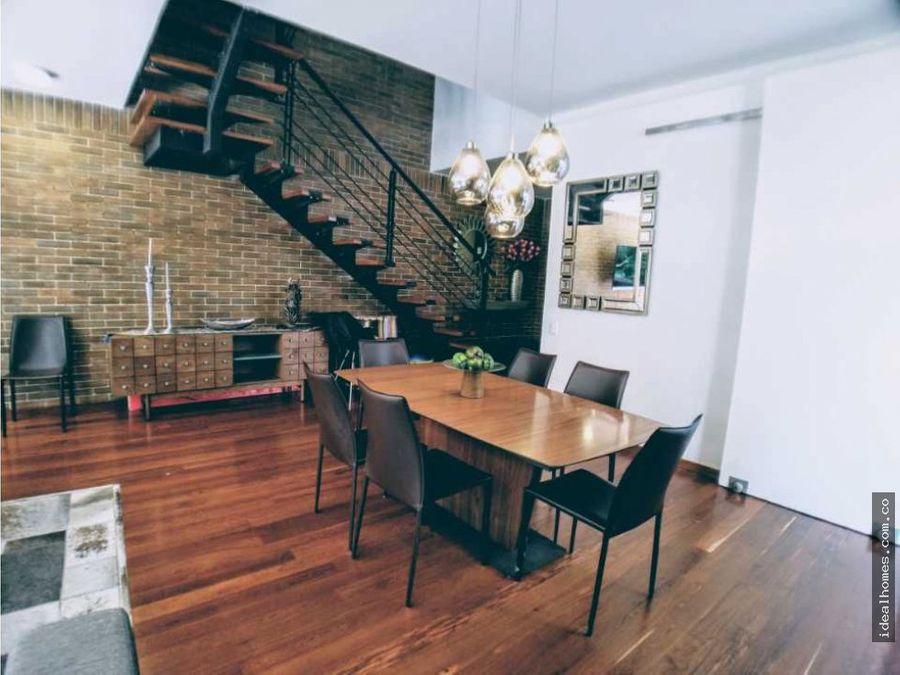 apartamento venta terrazanogal t
