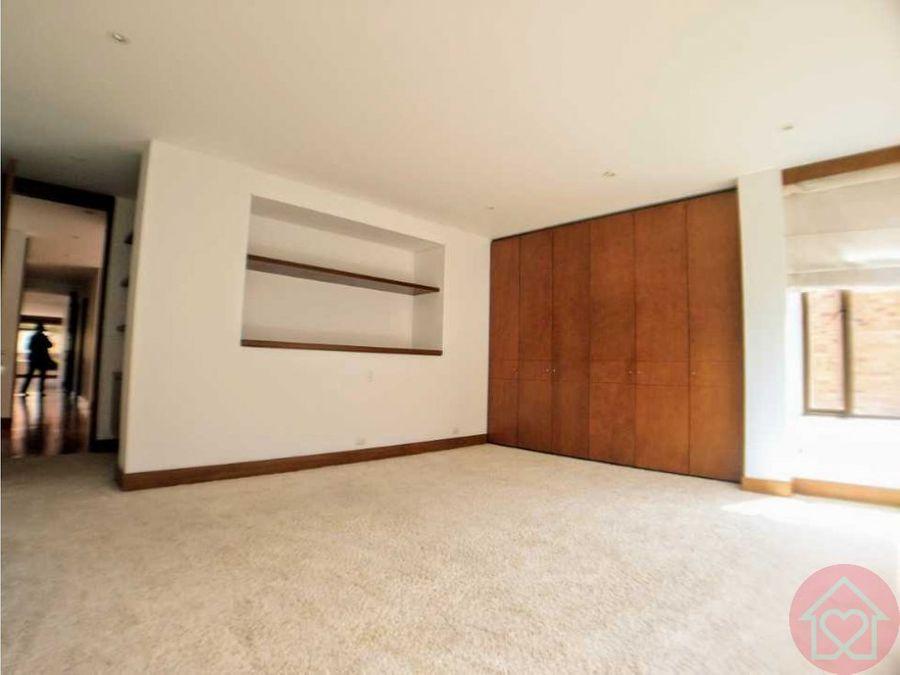 apartamento venta nogal bogota t