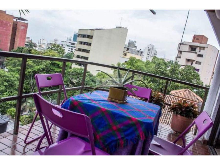 apartamento en venta en edificio en juanambu cali