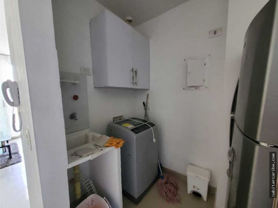 apartamento en venta en el cabrero