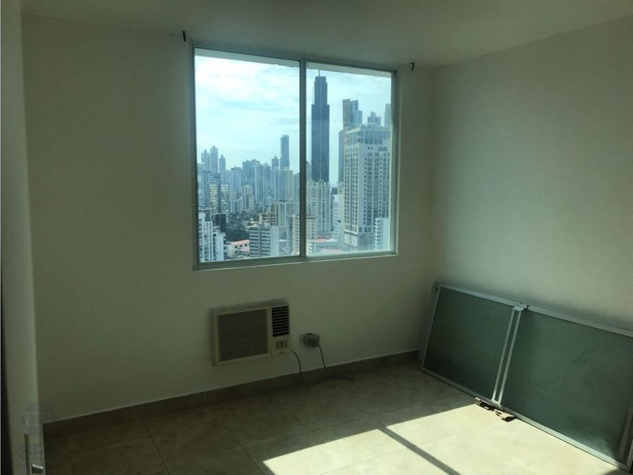 apartamento en venta en el cangrejo marquis tower