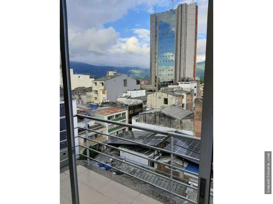 apartamento en venta en el centro de la ciudad
