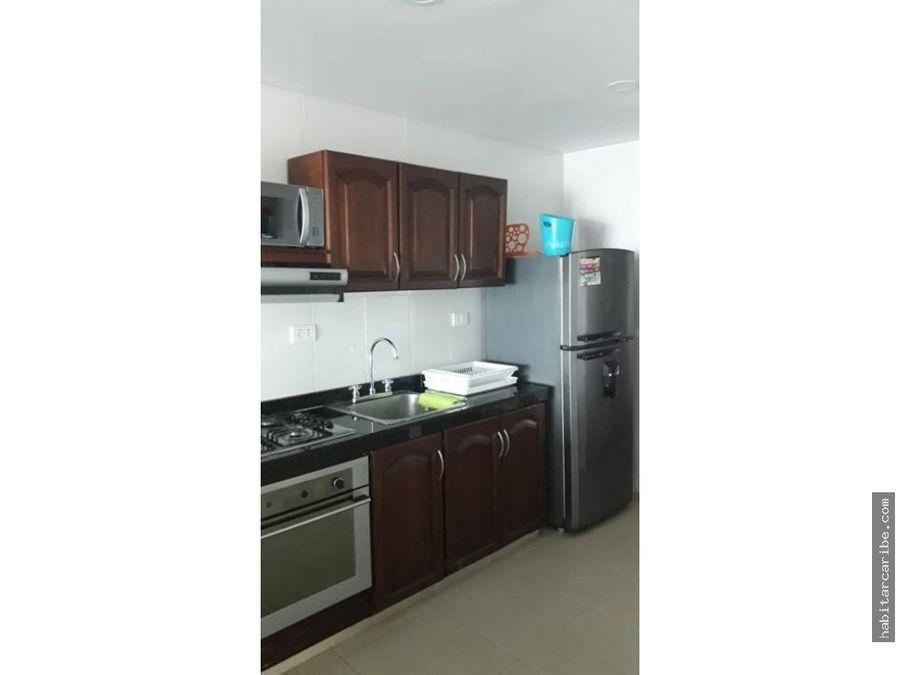 apartamento en venta en el laguito