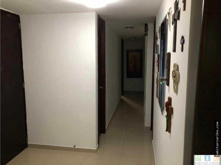 apartamento en venta en el pie de la popa