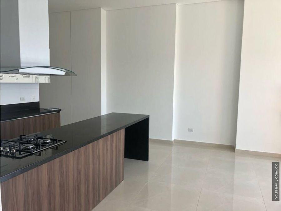 apartamento en venta en el poblado barranquilla