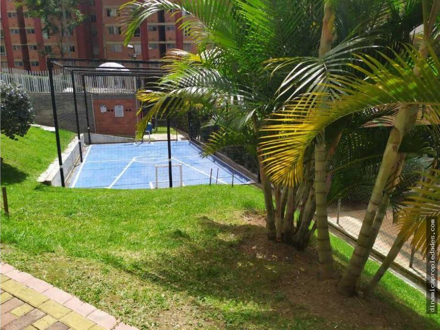 apartamento en venta en el sector camino verde