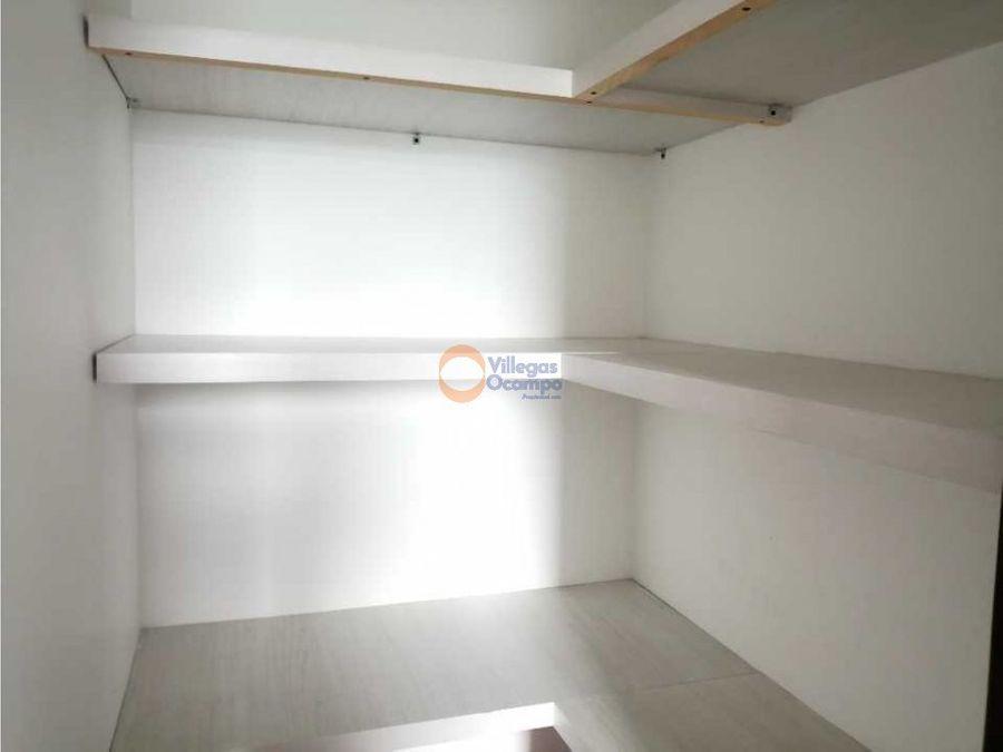 apartamento en venta en el trebol manizales