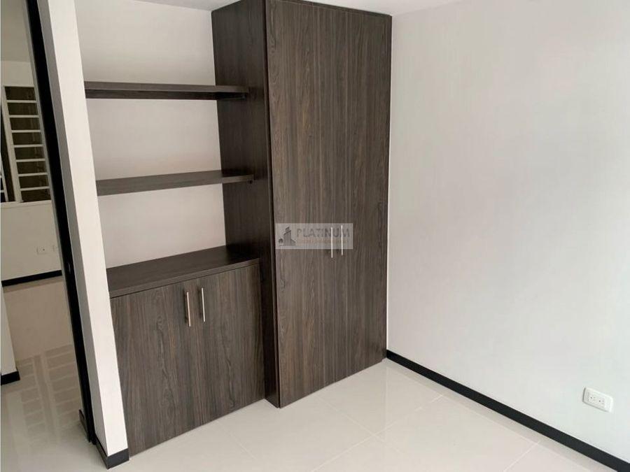 apartamento en venta en el valle del lili fd1
