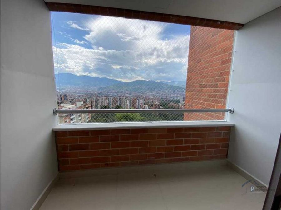 apartamento en venta en envigado sector esmeraldal