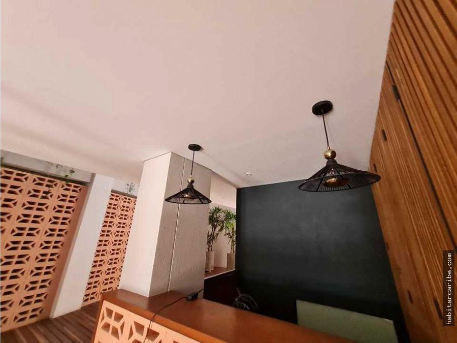 apartamento en venta en getsemani casa pedregal