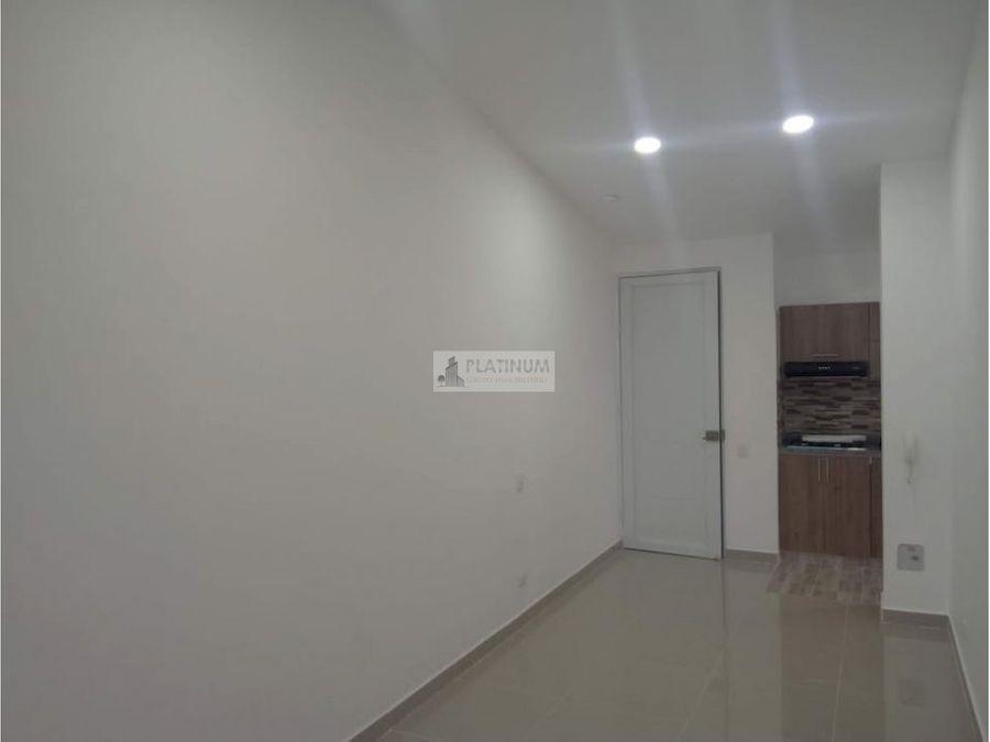 apartamento en venta en conjunto en pangola jamundi