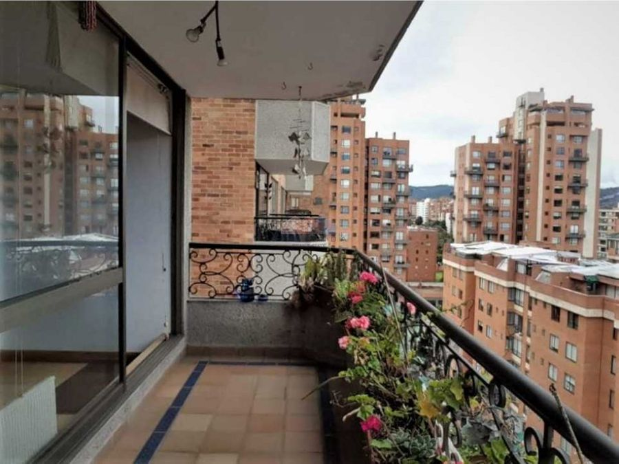 apartamento en venta en la calleja