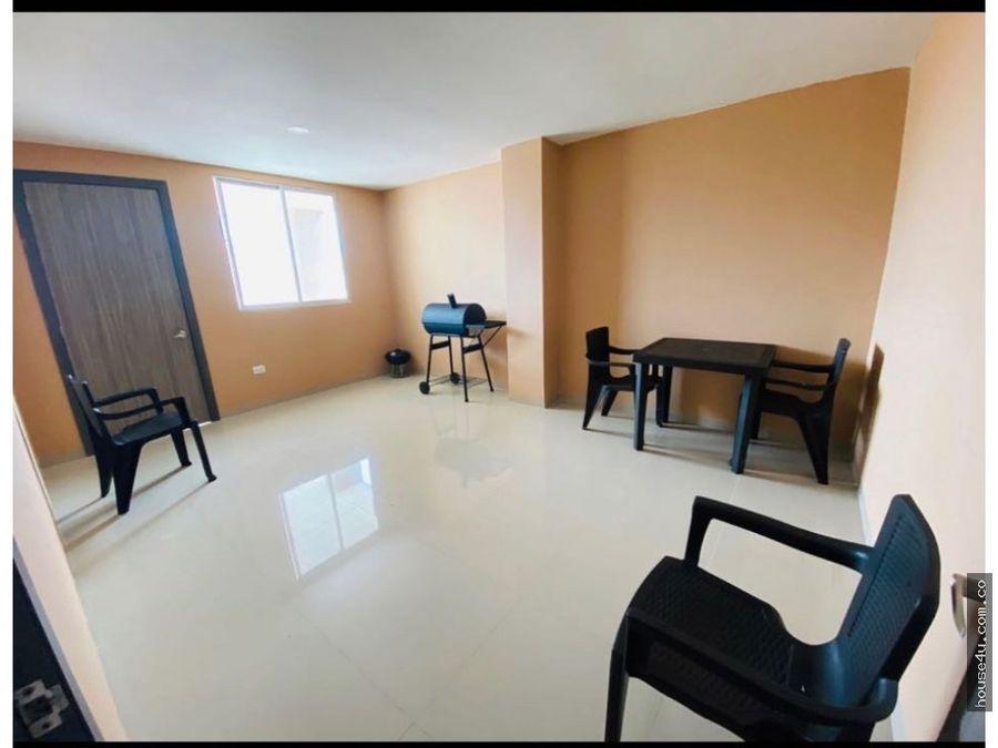 apartamento en venta los alpes