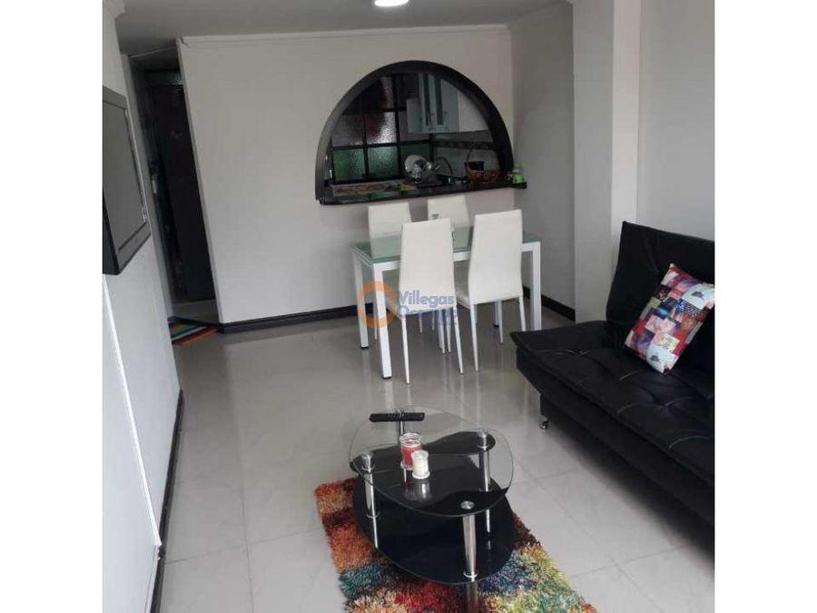 apartamento en venta en la camelia manizales
