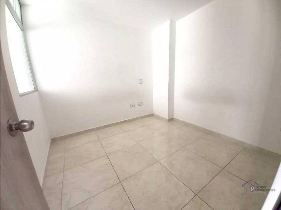 apartamento en venta en la doctora parte baja