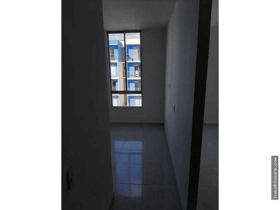 apartamento en venta en la tebaida